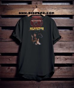 Pulp Fiction Tshirt