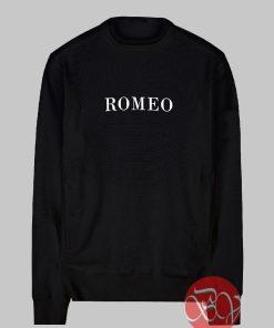 Romeo Sweatshirt