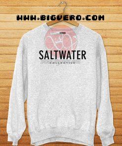 Saltwater Sweashirt