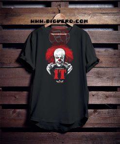Stephan King IT Tshirt