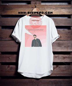 Thinker Man Tshirt
