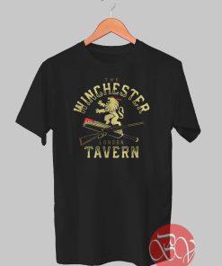 Winchester London Tshirt