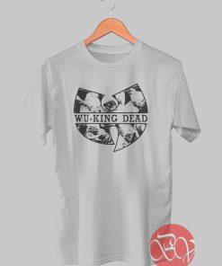 Wu-King Dead Tshirt