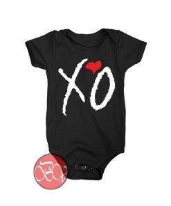 XO Baby Onesie