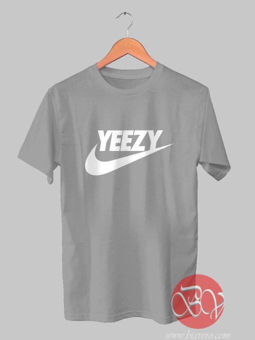 Yeezy Air Tshirt