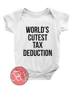 world's cutest tax deduction