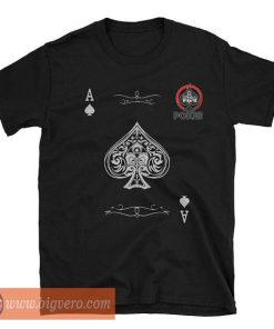 Ace Of Spades Poker