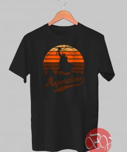 Asgardian Tshirt