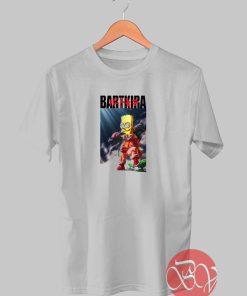 Bartkira Tshirt