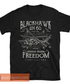 Blackhawk Tshirt