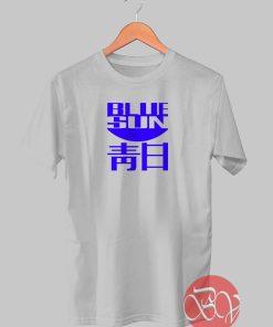 Blue Sun Tshirt