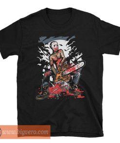 Chainsaw Killer Tshirt