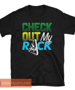 Check Out My Rack Tshirt