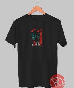 Eleven Stranger Tshirt