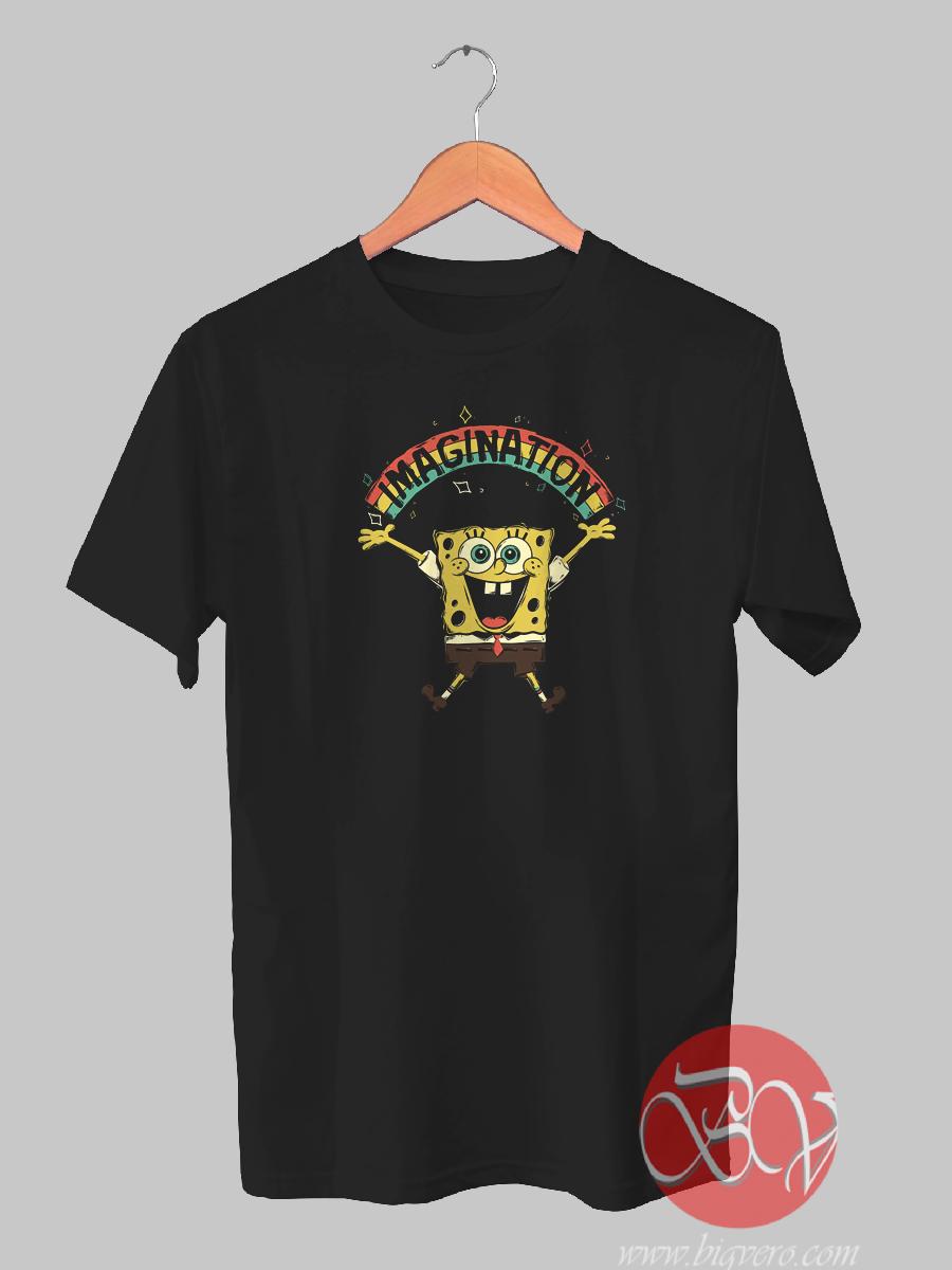 Imagination Tshirt, Ideas Cool Tshirt Designs - Bigvero.com