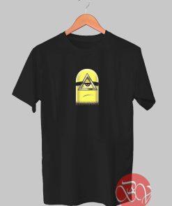 Minions Illuminati Tshirt