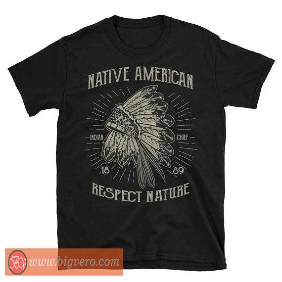 Native American Tshirt Cool Tshirt Designs