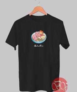Noodle Swim Tshirt