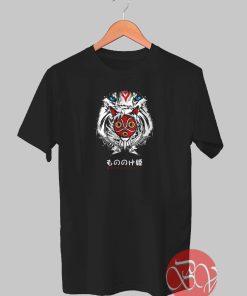Princess Mononoke Tshirt