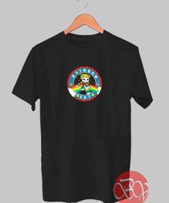 Rainbow Cat Tshirt