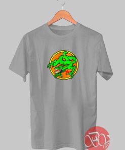 Rock The Dragon Tshirt