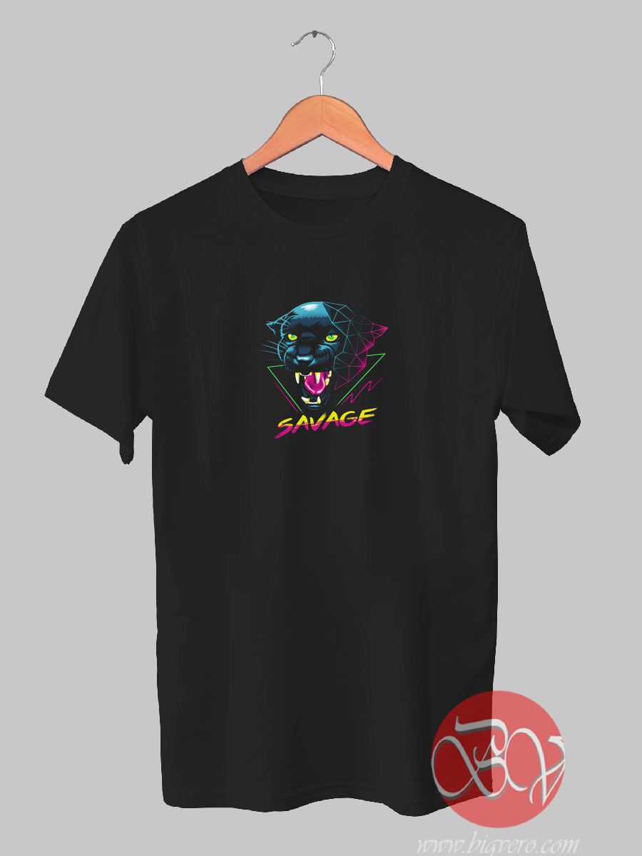 savage tiger tshirt - Cool Tshirt Designs Ideas
