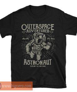Space Suit Astronaut Shirt
