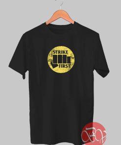 Strike Flag Tshirt