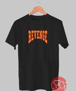 Summer Sixteen Tour Revenge Tshirt