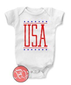 USA 14 Stars