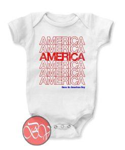 USA America Day