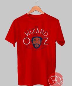 Wizard Of Oz Tshirt