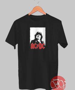 ACDC Logo Tshirt