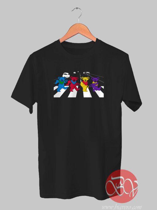 AbbeyDEAD Tshirt