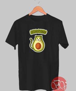 Avogato Cat Tshirt