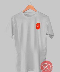 Bape Logo Tshirt