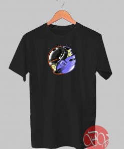 Daft Punk Yin Yang T-shirt