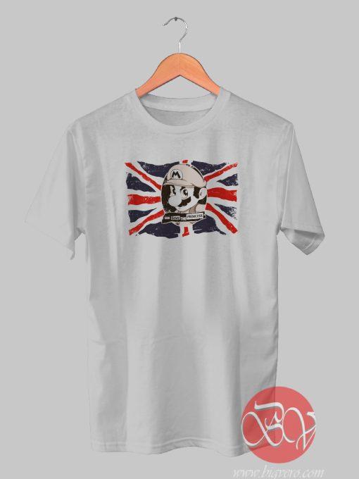 God Save The Princess Tshirt