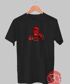 Hip Hop Trooper Tshirt
