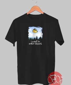I Want To Make Believe Tshirt