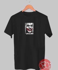 The Smiling Joker Tshirt