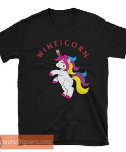Wineicorn Unicorn Wine Lover