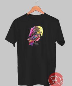 Abbey Owl T-shirt