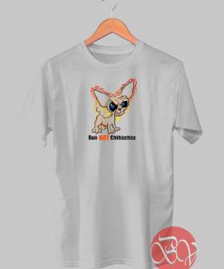HOT Chihuahua T-shirt