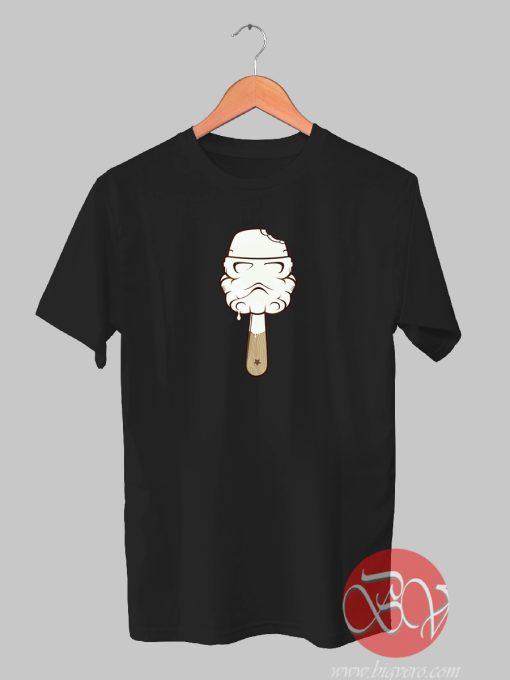 Space Ice Cream T-shirt