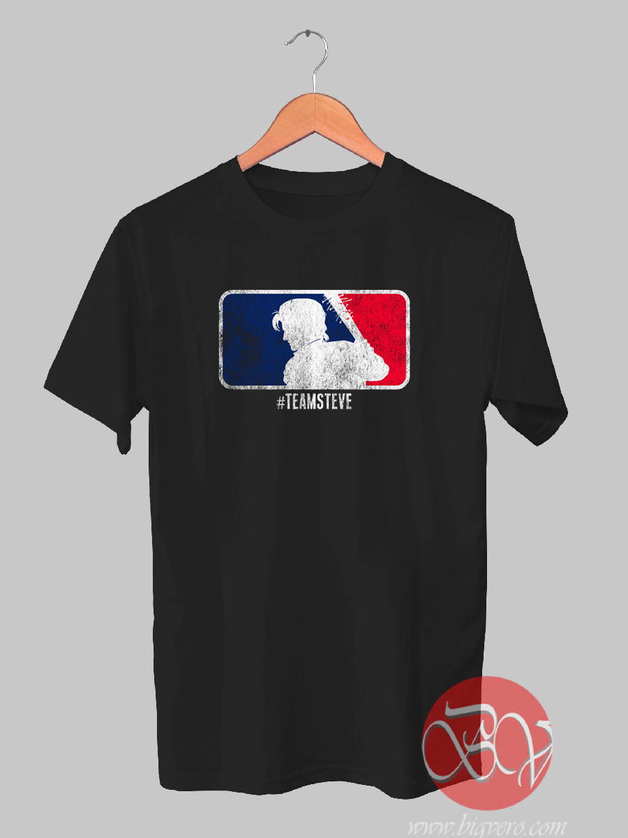 Team steve t shirt cool tshirt designs for Team t shirt ideas
