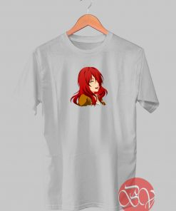 Animecute Beautiful T-shirt