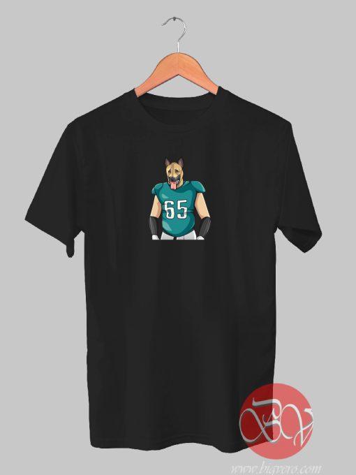 The Underdog T-shirt