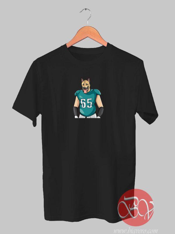 The Underdog T shirt
