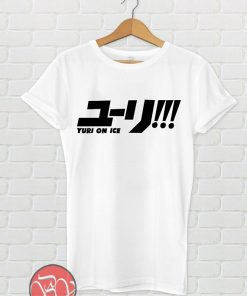 Yuri On Ice T-shirt